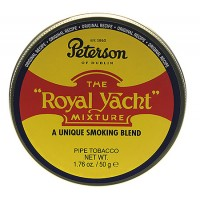 Peterson Royal Yacht tin 50gr
