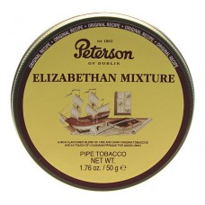 Peterson Elizabethan Mixture tin 50gr