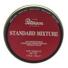 Peterson Standard Mixture Medium tin 50gr