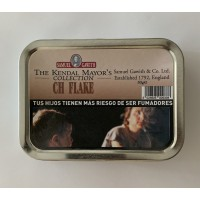 Samuel Gawith Chocolate Flake (Kendal´s Major Collection) tin 50gr