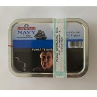 Samuel Gawith Navy Flake tin 50gr