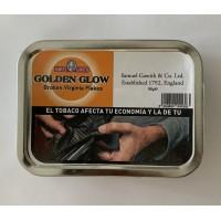 Samuel Gawith Golden Glow tin 50gr