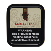 Mac Baren HH Burley Flake 1.75oz