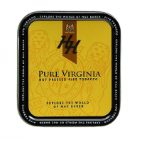 Mac Baren HH Pure Virgina 1.75oz
