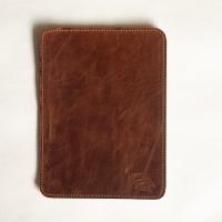 Pad Le Tabac brown 15x20 cm