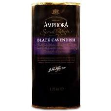 Amphora Black Cavendish Special Reserve pouch 35gr