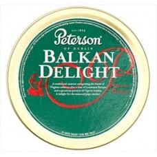 Peterson Balkan Delight tin 50gr