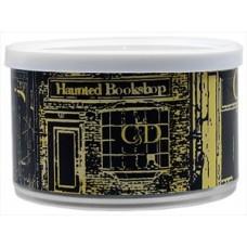 Cornell & Diehl Haunted Bookshop tin 50gr
