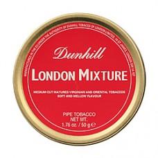 Dunhill London Mixture tin 50gr