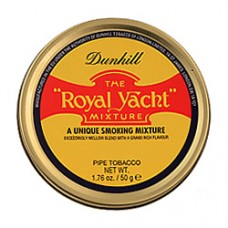 Dunhill Royal Yacht tin 50gr