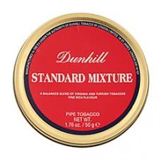 Dunhill Standard Mixture Medium tin 50gr