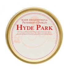 Peterson Hyde Park tin 50gr