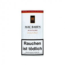 Mac Baren Mixture Scottish Blend pouch 35gr