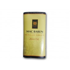 Mac Baren Vanilla Cream Loose cut pouch 35gr