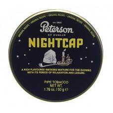 Peterson Nightcap tin 50gr