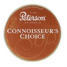 Peterson Connoisseur's Choice tin 50gr
