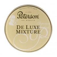 Peterson De luxe mixture tin 50gr
