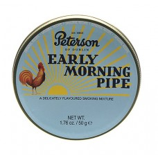 Peterson Early Morning Pipe tin 50gr