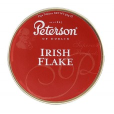 Peterson Irish Flake tin 50gr