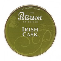 Peterson Irish Cask tin 50gr
