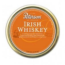 Peterson Irish Whiskey tin 50gr