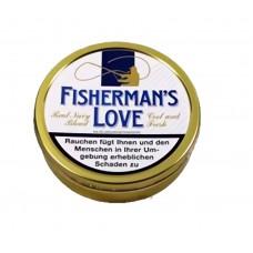 Planta Fisherman's Love Navy Blend tin 100gr