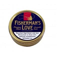 Planta Fisherman's Love Premium Black tin100gr