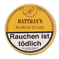 Rattray's Marlin Flake tin 50gr