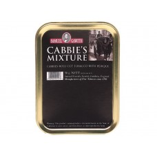 Samuel Gawith Cabbie's mixture tin 50gr