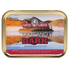 Samuel Gawith Lakeland Dark tin 50gr
