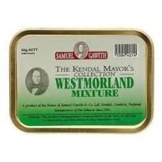 Samuel Gawith Westmorland tin 50gr