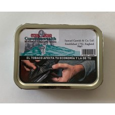 Samuel Gawith Commonwealth Mixture tin 50gr