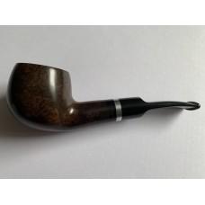 Vauen Polo 2 semi curve smooth dark brown